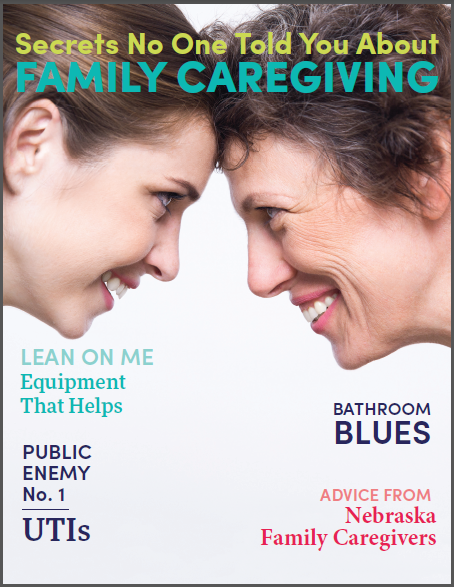 Caregivers Resource Guide