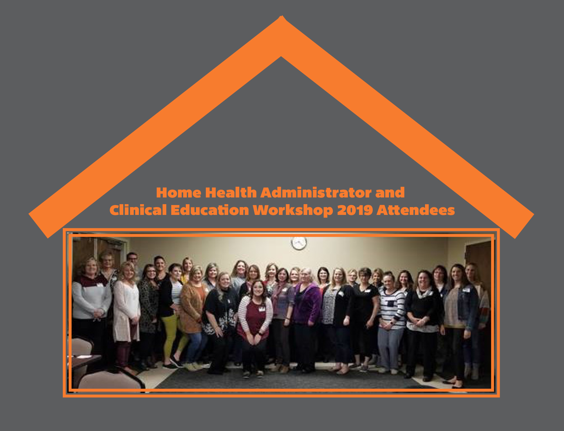 Home Health Administrator and Clinical Education Workshop